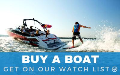 buy a boat