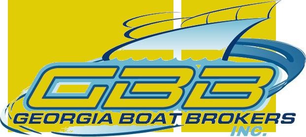 georgiaboatbrokers.com logo